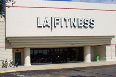 How to Find LA Fitness Club locations in Your Area?