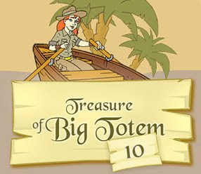 Treasure of Big Totem 10 Walkthrough