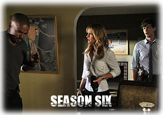 Criminal Minds Season 6 - Premiere Date & Episode Guide