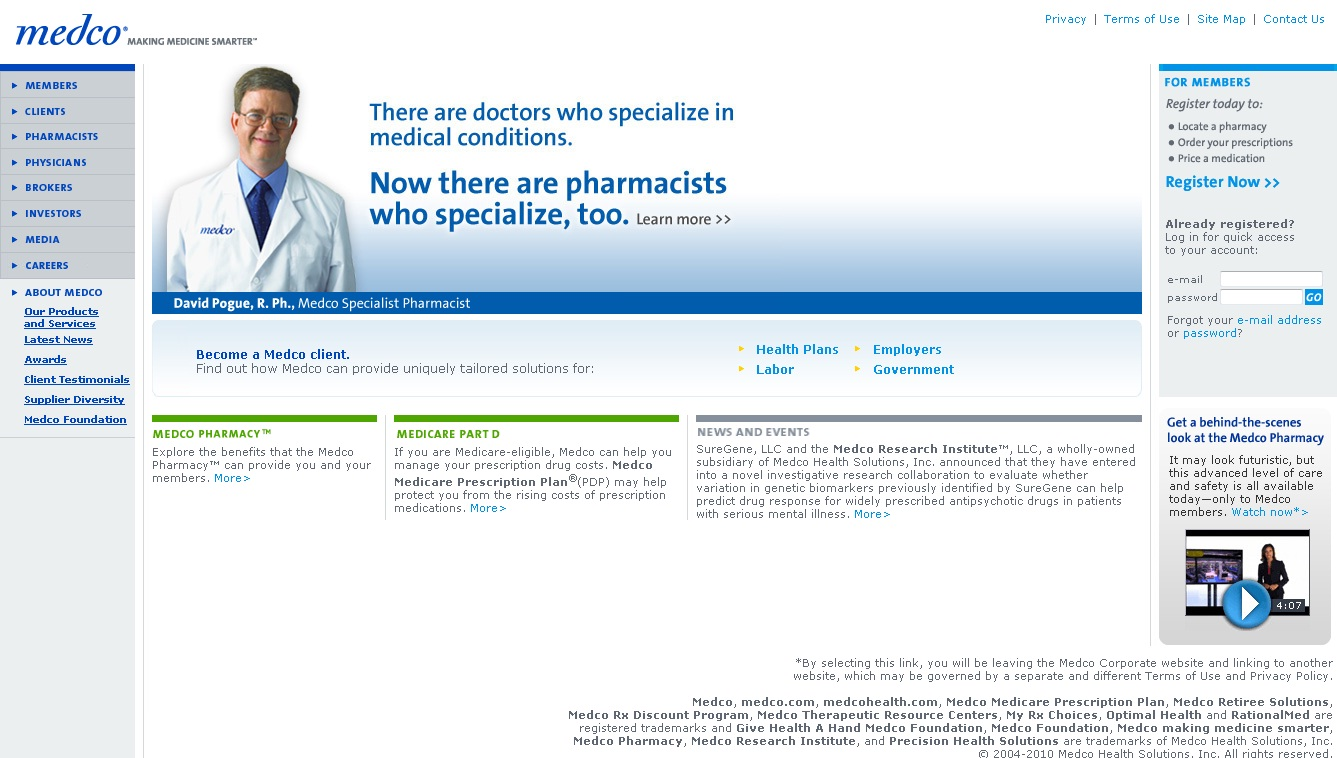 the health benefits of pharmacists prescriptions Health care reform principles – infrastructure • principle ii (a): assure that all americans have access to the services of well-educated and trained pharmacists competent to meet specific health care needs of patients by establishing and financing a.