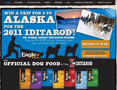 Iditarod Sweepstakes