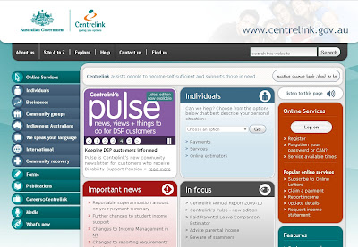 Centrelink Online Services Login Guide