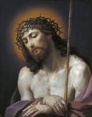 Christ with the Crown of Thorns, about 1636–37. Oil on copper.