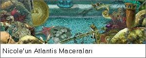 Nicole'un Atlantis Maceraları