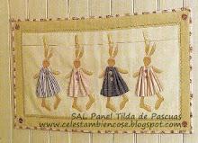 SAL Panel Tilda de Pascua