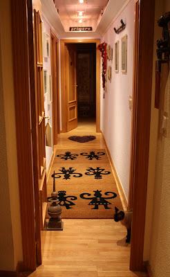Diciembre 2008 mi llave allen - Alfombras pasillo ikea ...