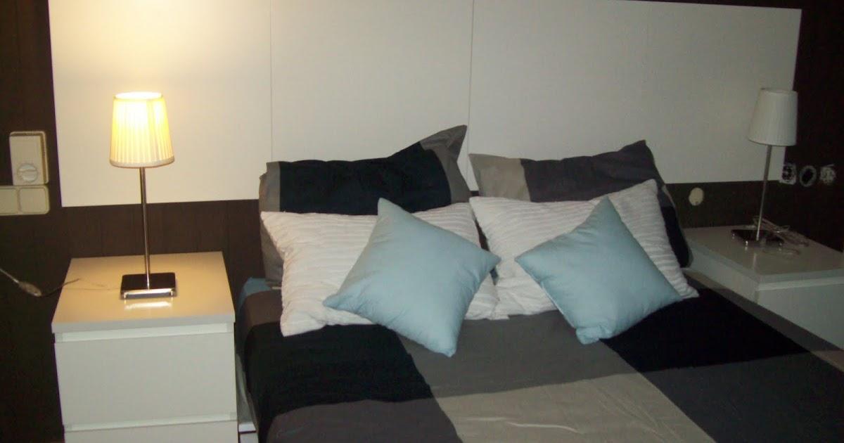 De la mesa a la cama mi llave allen - Mesa para la cama ikea ...