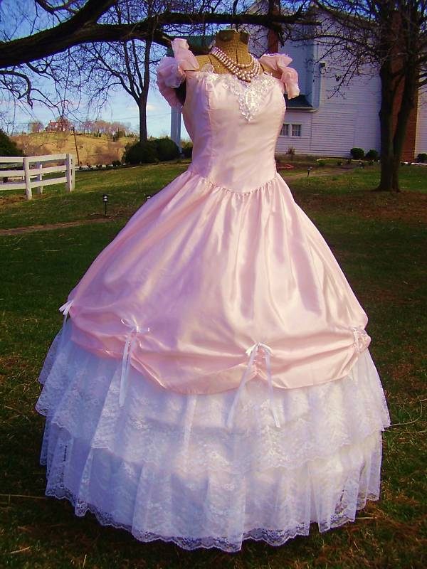 Southern Belle Wedding Dresses 65