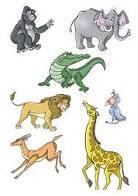 JUEGO DE PASAPALABRA DE ANIMALES