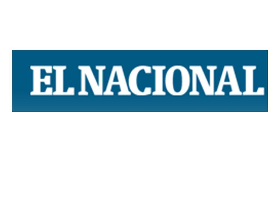 El Nacional. Editorial. El asalto revolucionario