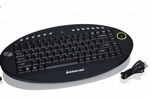 IOGEAR Wireless Keyboard