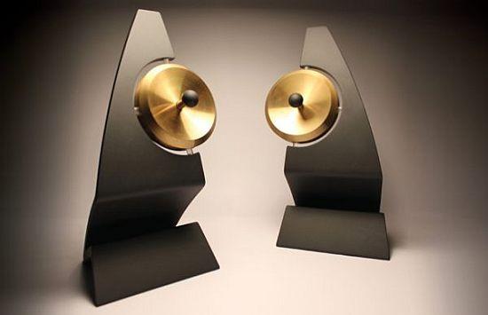Latest Klang Ultrasonic Speakers