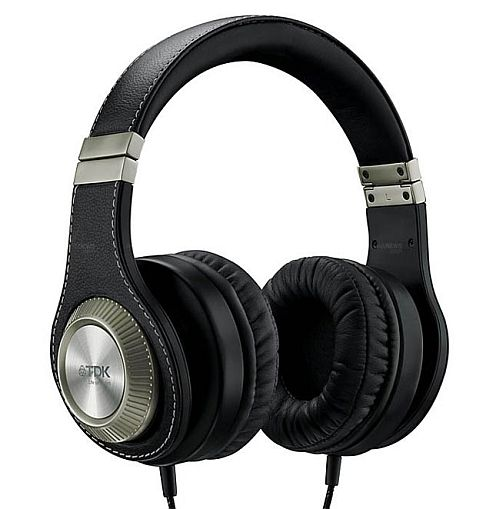 TDK TH-ST800 Headphones