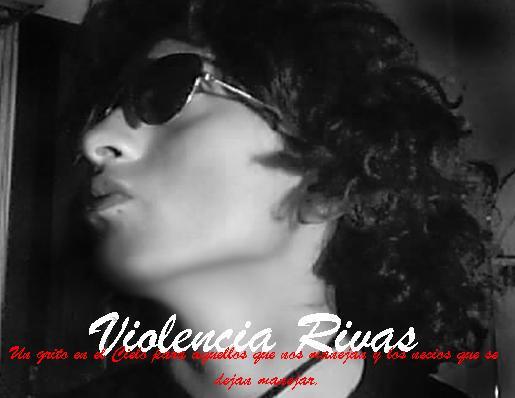 Violencia Rivas