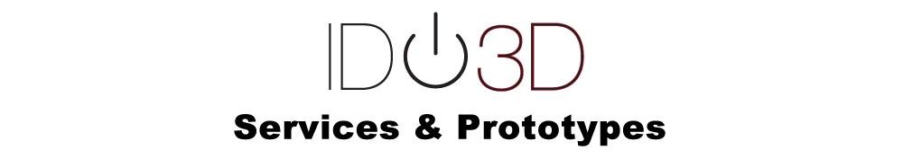 Services & Prototypes