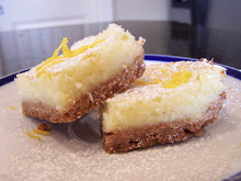 Creamy Lemon Bars
