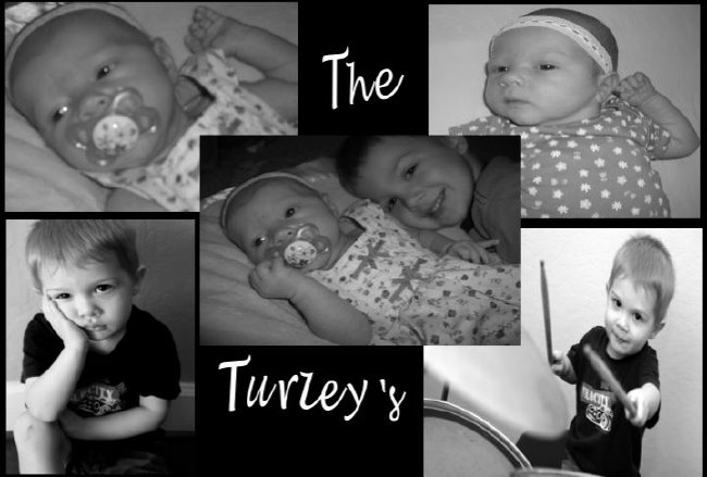 The Turley's