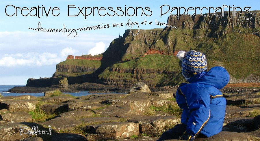 Creative Expressions Papercrafting