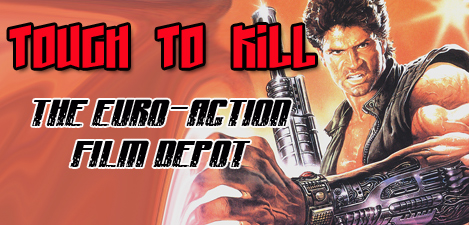 Tough To Kill - EuroAction Movie Depot