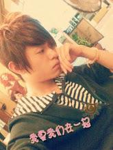 he is mine ♥