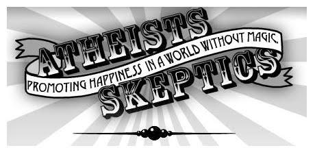 Atheists and Skeptics Blog