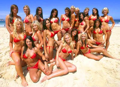 hot australian girls