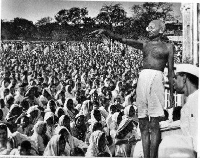 26 மஹாத்மாவின் அரிய புகைப்படங்கள் (1869   1948)
