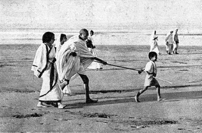30 மஹாத்மாவின் அரிய புகைப்படங்கள் (1869   1948)