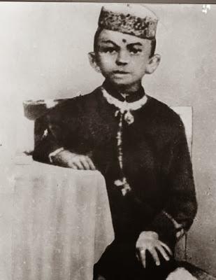 1 மஹாத்மாவின் அரிய புகைப்படங்கள் (1869   1948)