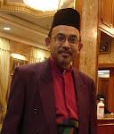 Dr Zefril Arif