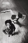 Dans aşkın bilinmeyen adıdır...Her dokunuşunda tüylerini ürperten histir dans...