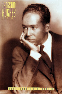 langston hughes claude mckay Langston hughes was a popular poet from the harlem renaissance his jazz age poems, including 'harlem' and 'i, too, sing america,' discussed the racism facing african americans in the 1920s and '30s.