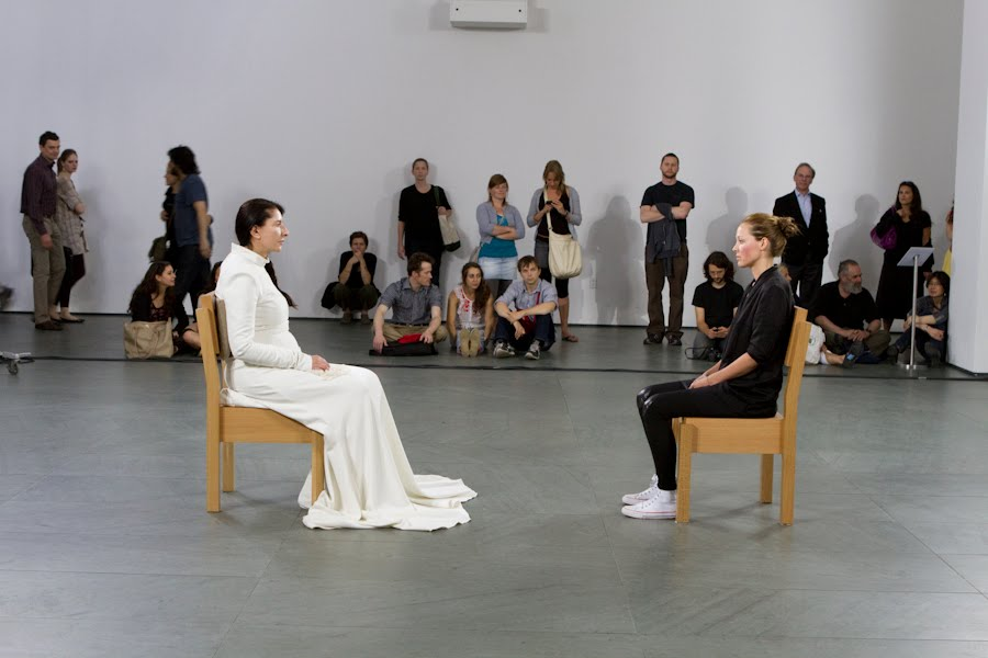 Simplymeinnyc marina abramovic the artist is present was at the moma marina abramovic the artist is present was at the moma thecheapjerseys Image collections