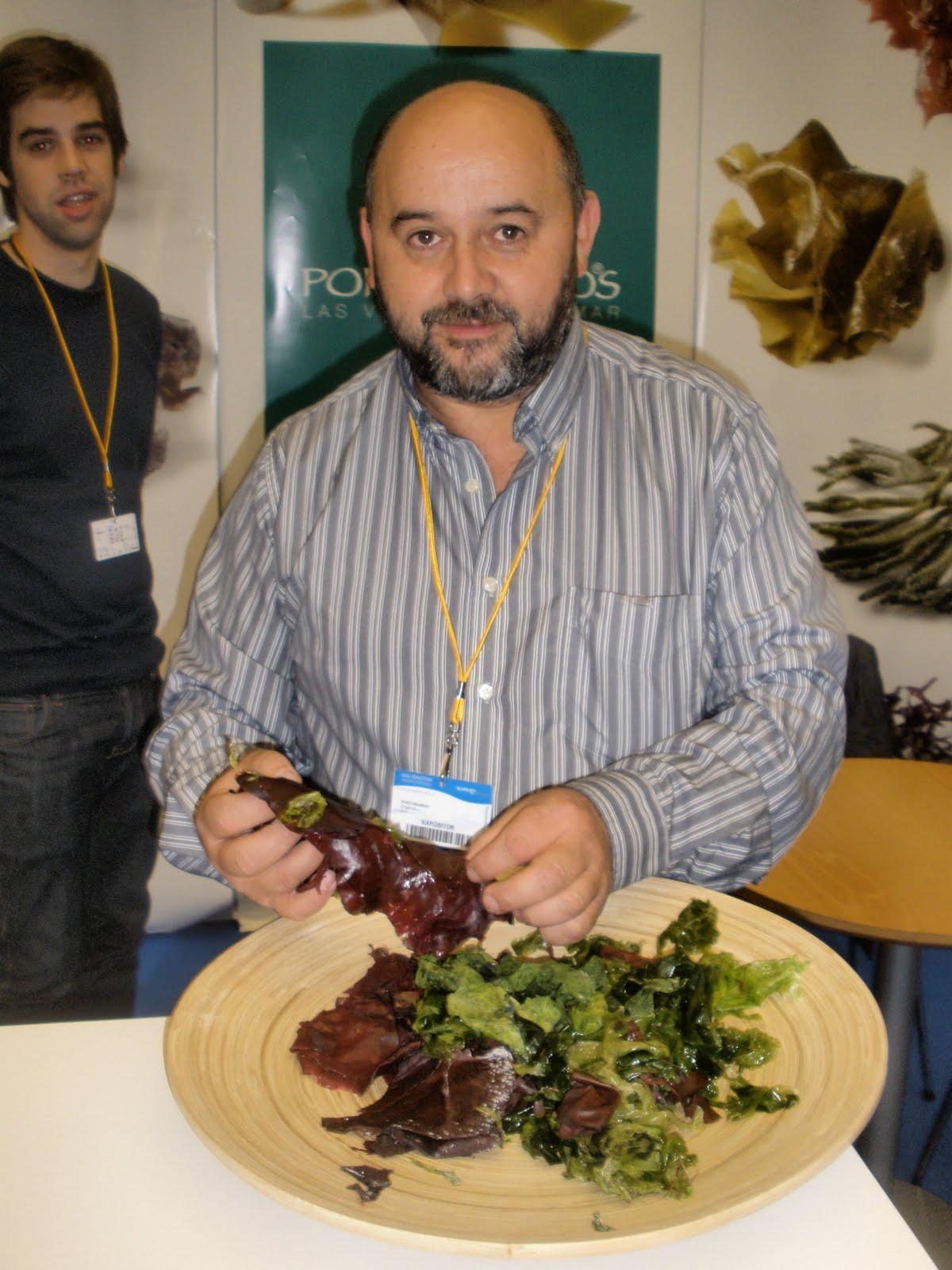 Observaci n gastron mica gastronomika 2010 2 san - Cursos de cocina en san sebastian ...