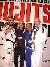 Campeão Internacional 2008