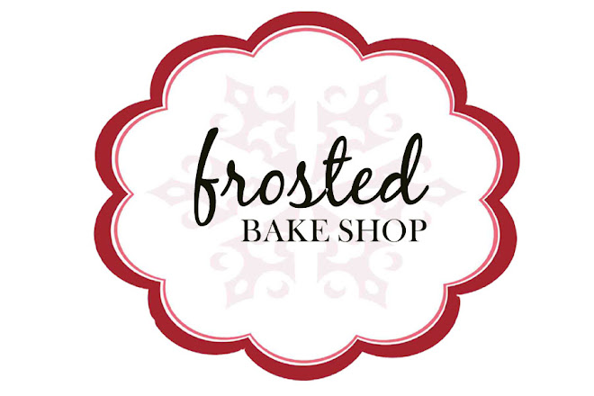 Frosted bake shop