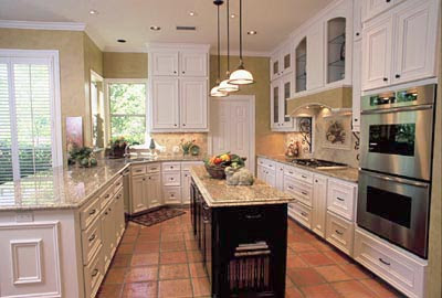 Home Design My Traditional Kitchens New Idea