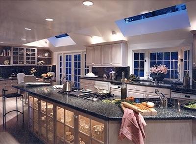 Modern furniture modern bedroom modern kitchen for Nice modern kitchens
