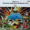 GUEST-MIX: DJ DON STENER - THE LOVELY COPYMELLOW BREAKDOWN VOL II