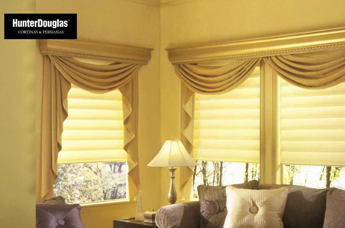 Decoracion de interiores hablemos de cortinas - Decoracion para cortinas ...
