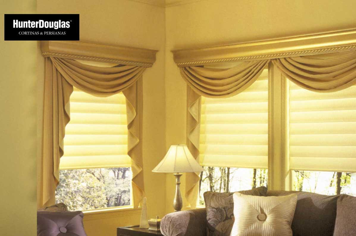Decoracion de interiores hablemos de cortinas - Cortinas de decoracion ...