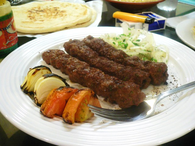 Beef Kebabs Recipes — Dishmaps
