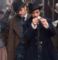 Sherlock Holmes 2 Movie