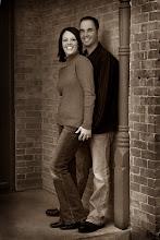 Brandon & Torie