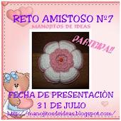 Reto Amistoso # 7