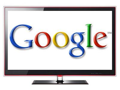 google-TV-television