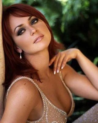 actriz mexicana gabriela spanic telenovelas sexy