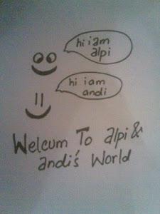 Alpi & Andi