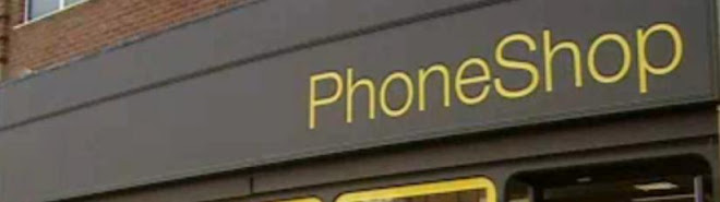 PhoneShop - the unofficial blog for the Channel 4 comedy series Phone Shop