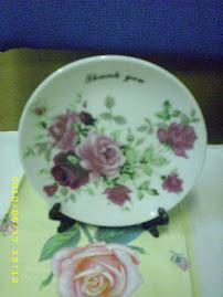 GIFT FREE DARI ROS (TKASIH, 16/6/2010)